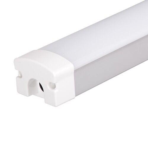 ultralux led armatur lampe 40w 220v 1 20 m 5000k ip65 k b online. Black Bedroom Furniture Sets. Home Design Ideas