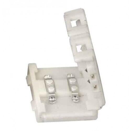 Connector til fleksible LED strips SMD 5050