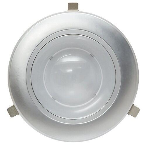 LED downlight 40W, 220V SMD 2835, neutral lys