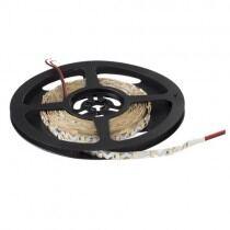 Proff. LED Bånd/Strips,14,4W/m, 3000 / 4200K, 24V DC,  60 Led/m, ikke vandtæt
