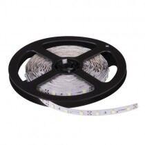 Proff. LED Bånd/Strips, 4,8W/m, 3000 / 4200K,  24V DC, 60 Led/m, ikke vandtæt