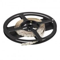Proff. LED Bånd/Strips, 28,8 W/m, 3000 / 4200K, 24V DC, 240 Led/m, ikke vandtæt