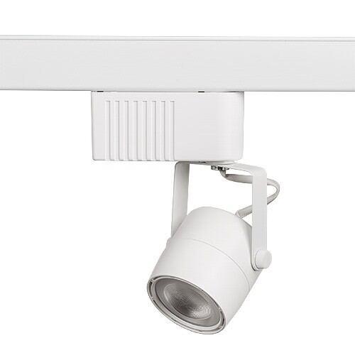 LED Track Light, 40W, 2700K, 220V, COB, 4pin