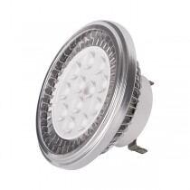 LED spotlys AR111, G53, 12V DC, 12W, SMD2835