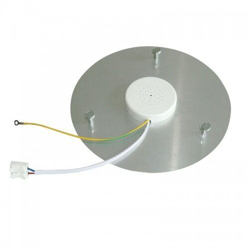 LED modul til væg- og loftlamper, magnetisk, 10W, 3000/4000K, 220V, SMD5730