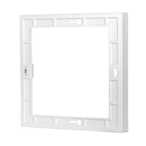 Ramme til påbygning af firekant led panel LPS1840