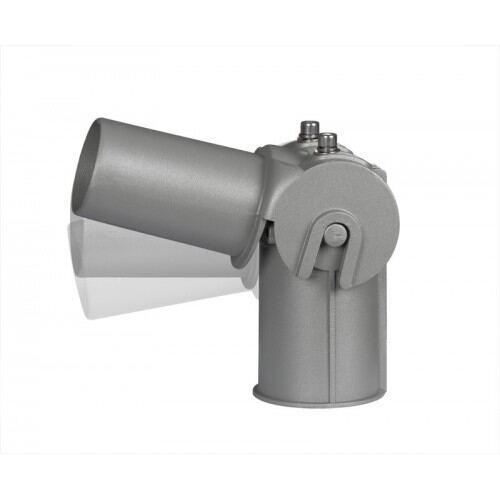 Adapter til gadelampe LUT2202045 eller LUT2203045, Ø42