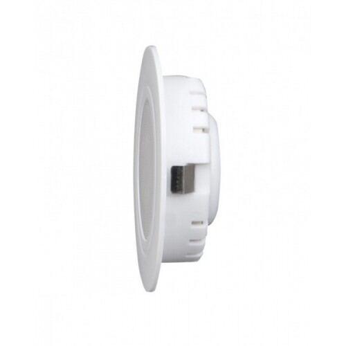LED møbelspot, 4W, 4200K, 230V AC, IP44, Chrome