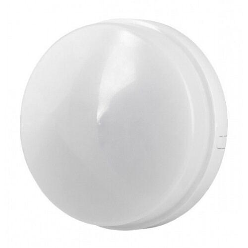 Led vandtæt slank lofts/væglampe,10/14W, 4200K, 220V, IP44, round