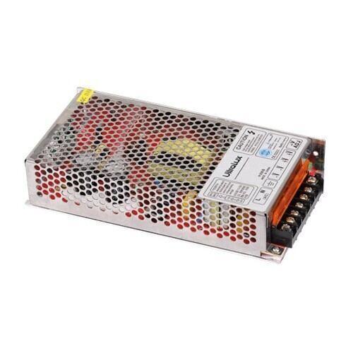 LED-strømforsyning, 150W, 5V DC, ikke-vandtæt