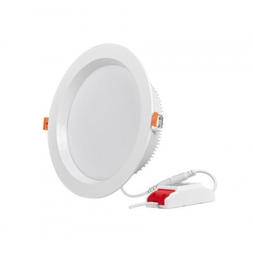 LED downlight 18W, 4200K, 220V, IP44