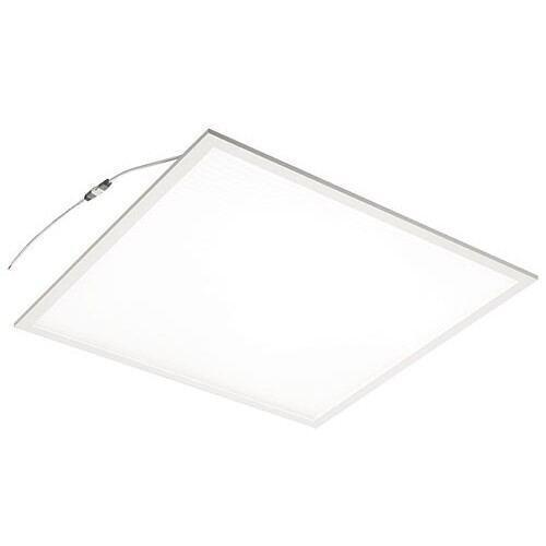 Firkantede LED panel med lave UGR,  40W, 4200K