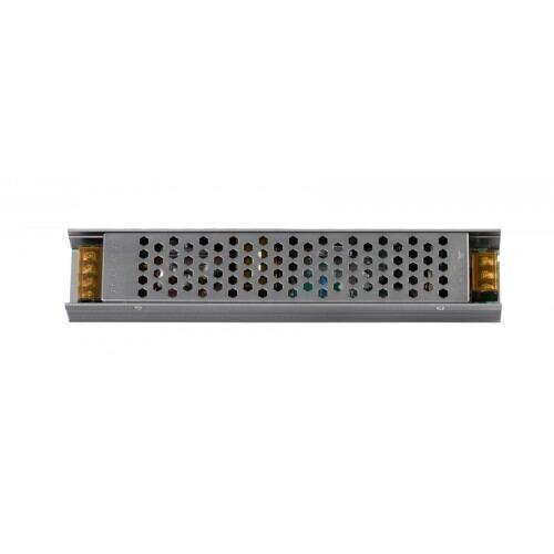 LED-strømforsyning - slank, 100W, 12V DC, Ikke-vandtæt, IP20