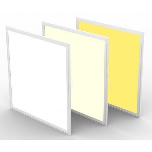 LED panel TrueColor LED panel 60x60 med CCT-omskifter, 33W