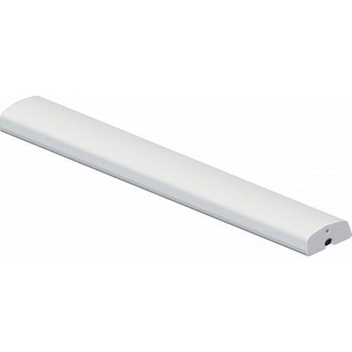 Led armaturer, 21/42/60W, 60/120/150cm, 230V, IP44, 4000K