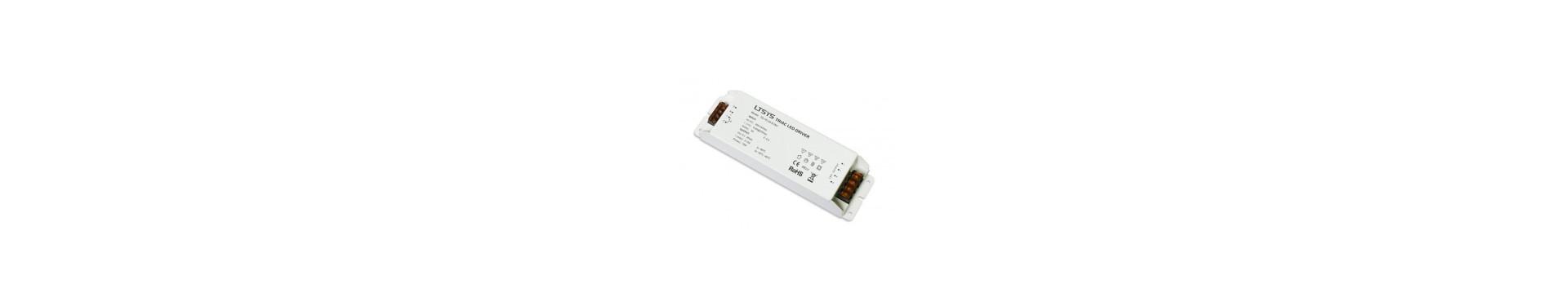 LED driver 12v - Strømforsyning til 12 volt LED belysning
