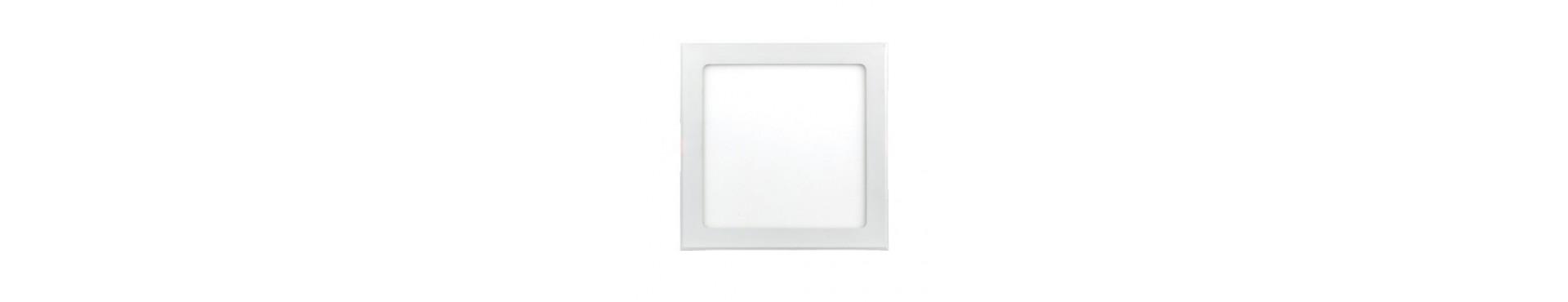 LED paneler til indbygning