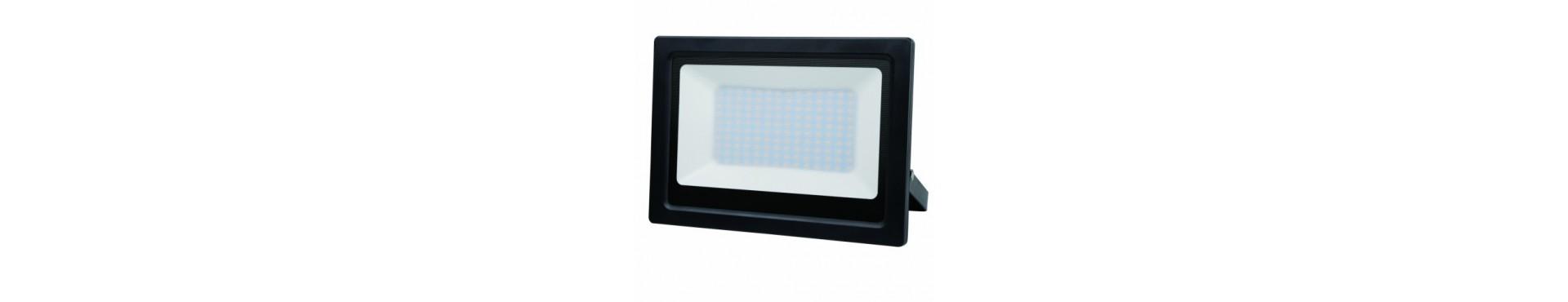 LED projektører - Stort udvalg af projektører til billige priser