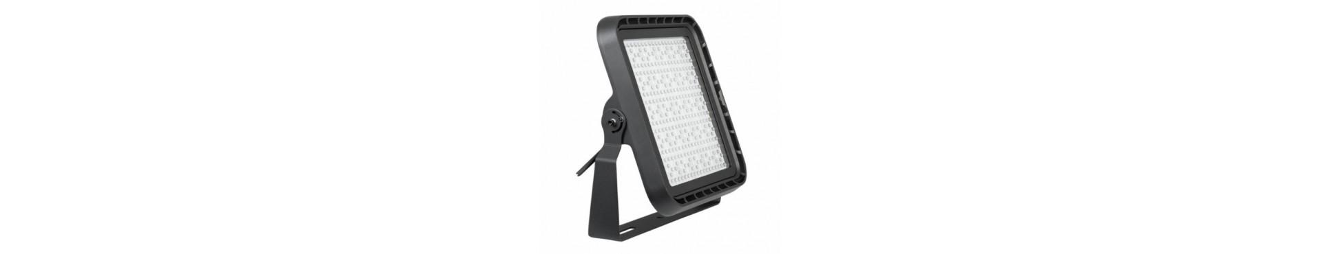 Professionelle LED projektører - Køb projektører i høj kvalitet