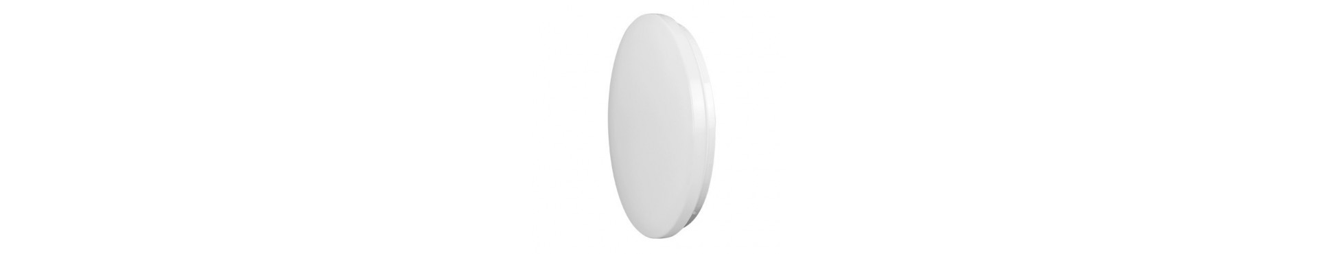 Runde loftlamper i LED - Se det store udvalg og bestil online her