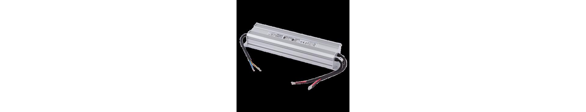48V Strømforsyning til LED belysning