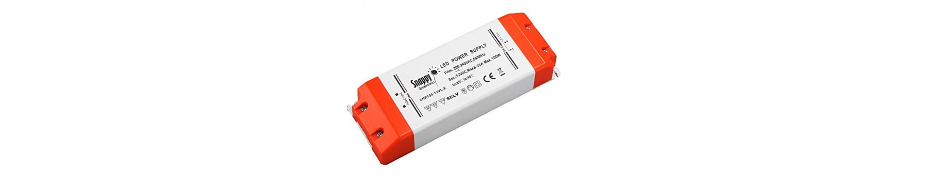 SNAPPY - ikke dæmpbar strømforsyning