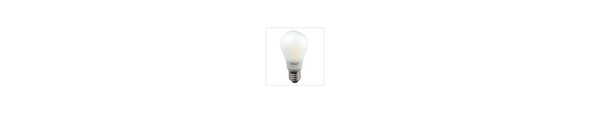 Køb LED pærer her - LED-lys er langt billigere i drift