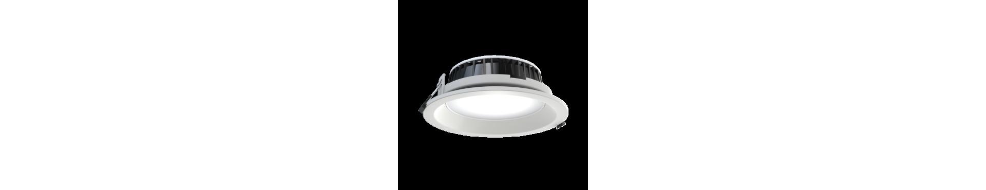 LED downlight - Køb direkte og Indirekte LED downlight