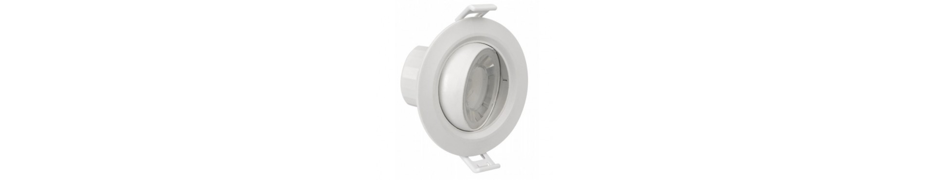 LED downlight - Billige og flotte LED downlights online